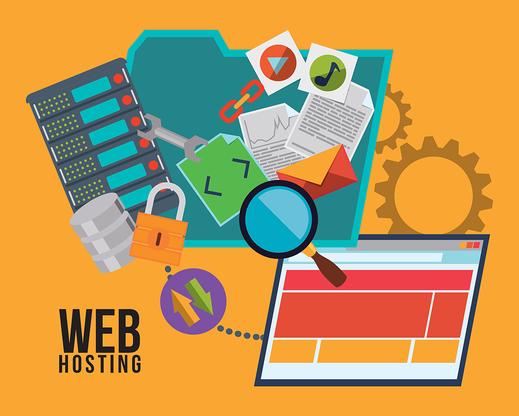 White paper on web hosting solutions for small business
