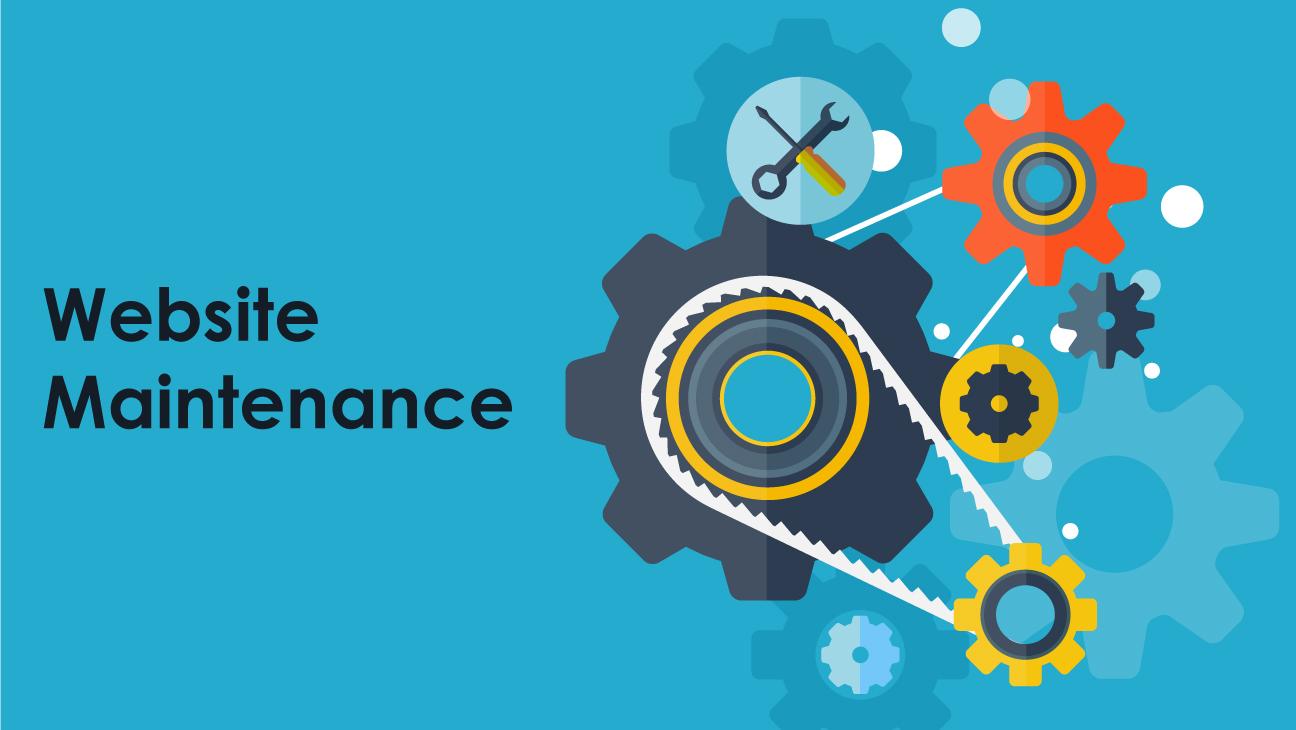 Key Reasons For Regular Website Maintenance